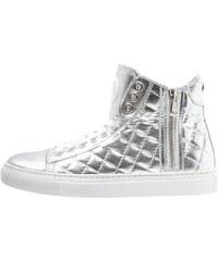 Michalsky Sneaker high silver