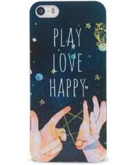 Epico Play, Love, Happy Obal na iPhone S/5S