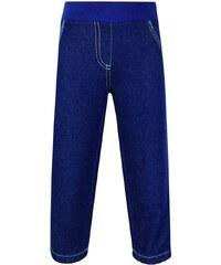 G-mini Rene modré kalhoty