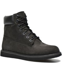 6 in wedge par Timberland