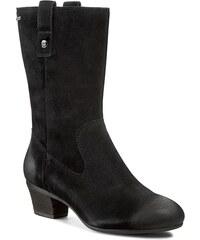Stiefel CLARKS - Melanie Be GTX 261116544 Black Sde