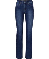BODYFLIRT Bootcut-Jeans in blau für Damen von bonprix
