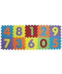 Ludi Pěnové puzzle čísla