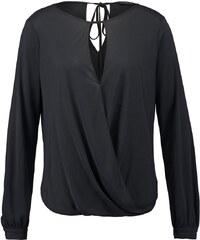 Strenesse Langarmshirt schwarz