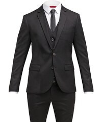KIOMI Anzug black