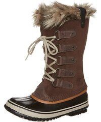 Sorel JOAN OF ARCTIC Snowboot / Winterstiefel tobacco/sudan brown