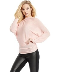 Guess by Marciano Svetr Angela Twist Sweater