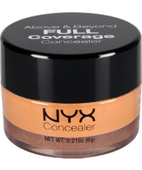 NYX 13 Orange Concealer Jar Korektor 6 g