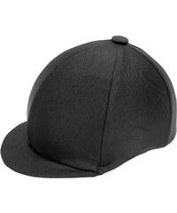 Harry Hall Lycra Silk Hat, black