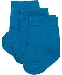Melton Baby - Mädchen Socken 600001, 3er Pack