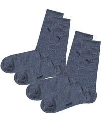 PUMA Classic 2er Pack Socken