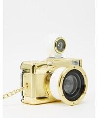 Lomography - Fisheye 2-Kamera in Gold - Gold