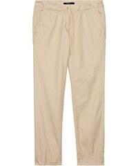 GANT Pantalon Chino D'été Coupe Slim - Dry Sand