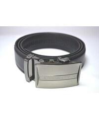 Pánský luxusní pásek s automatickou sponou AB.22