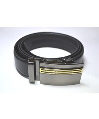 Pánský luxusní pásek s automatickou sponou AB.23