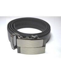 Pánský luxusní pásek s automatickou sponou AB.11