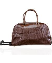 GESSY LONDON by LYDC Cestovní taška Gessy London Saville