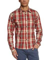 Surplus Herren Regular Fit Freizeithemd Woodcutter Shirt