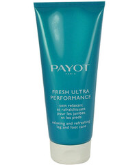 Payot Fresh Ultra Performance Leg And Foot Care 200ml Péče o nohy W Chladivý gel pro nohy