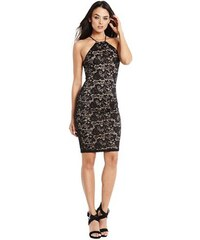 Guess by Marciano Šaty Netty Lace Dress