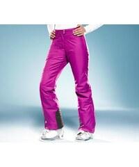 Dámské lyžařské kalhoty  0ef9effa03