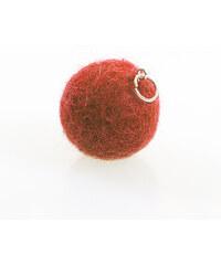 MORROWS KULLI M - červená