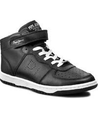 Sneakers PEPE JEANS - Lindasy Basic PLS30203 Black 999