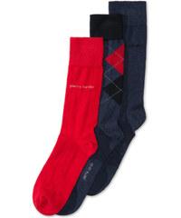 C&A 3er-Pack Socken in Rot