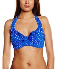 Pour Moi? Damen Schalen Bikinioberteil Hot Spots