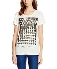 Hilfiger Denim Damen T-Shirt Ilia Cn Tee Ss