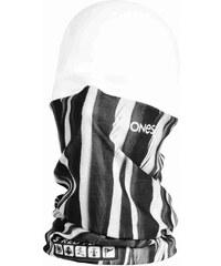 nákrčník JONES - Spines (BLACK)