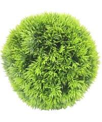 StarDeco Umělá květina, zelená