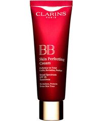 Clarins BB Skin Perfecting Cream SPF25 15ml BB krém Tester W - Odstín 03 Dark