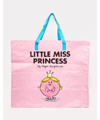 Little Miss Princess - Grand sac de rangement - Rose