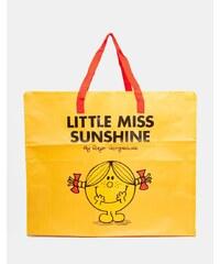 Little Miss Sunshine - Grand sac de rangement - Jaune