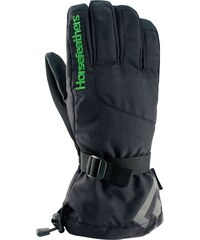 HORSEFEATHERS GRAB GLOVES (green)