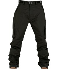 HORSEFEATHERS GRUIS KIDS PANTS insulated (black)