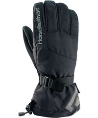 HORSEFEATHERS GRAB GLOVES (gray)