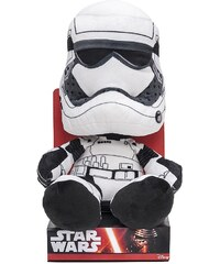 JOY TOY Plüschfigur, 25 cm, »Disney Star Wars? Stormtrooper Samtplüsch«