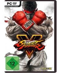 Capcom PC - Spiel »Street Fighter V«