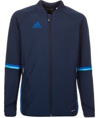 Condivo 16 Trainingsjacke Kinder adidas Performance blau 116,128,140,152,164