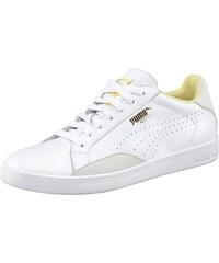 Puma Match Lo Basic Sport Sneaker weiß 38,39,40,41,42