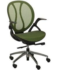 Baur Bürostuhl Biba grün