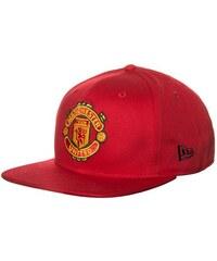 NEW ERA 9FIFTY Manchester United Basic Snapback Cap rot M/L - 56,8-61,5 cm,S/M - 54,9-59,6 cm