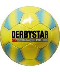 DERBYSTAR DERBYSTAR Futsal Match Pro Light Fußball gelb