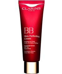 Clarins BB Skin Perfecting Cream SPF25 15ml BB krém Tester W - Odstín 02 Medium