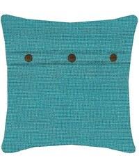 Métro Interieur - Polštář Indi 30x50 modrý, 100% Bavlna (14A6010-57AQ)