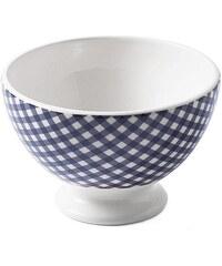 MARIEKE - Miska Sarah modrá keramika, průměr 14,5 cm (50003016)