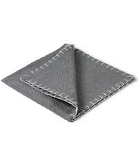 MARIEKE - Ubrousek textil, šedý, 50x50 cm (50067011)