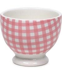 MARIEKE - Hrnek malý Sarah, růžová keramika, 100 ml (50002042)